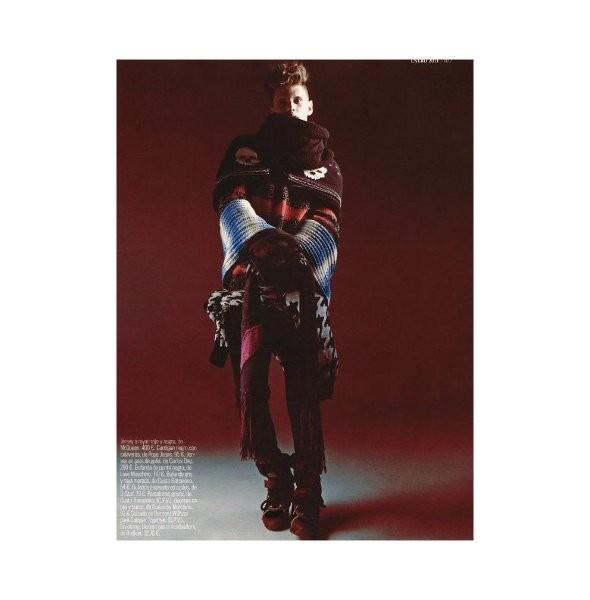 Изображение 28. Новые мужские съемки: Vogue Hommes, GQ и другие.. Изображение № 17.