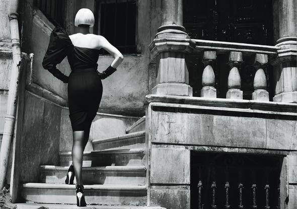 Модель Lara Ston. Изображение № 17.