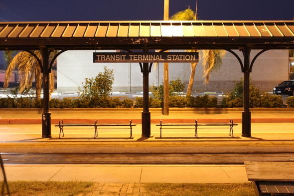 Маленький городок на юге Техаса. Изображение № 11.