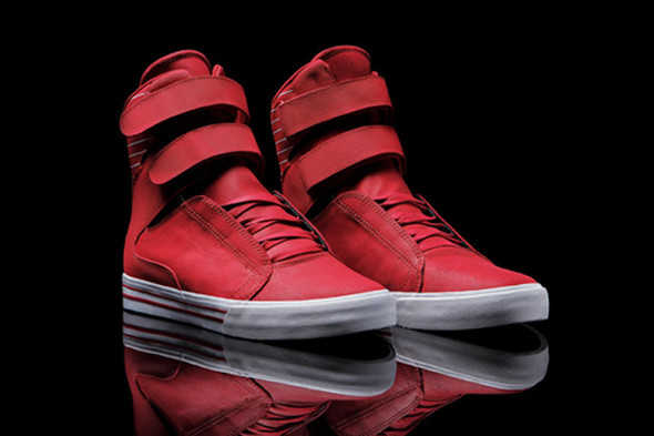 SUPRA SOCIETY HEARTBREAKER 2 (New images. Изображение № 2.