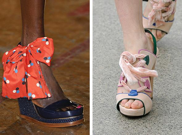 Walking in my shoes: 10 тенденций обуви весны-лета 2011. Изображение № 92.