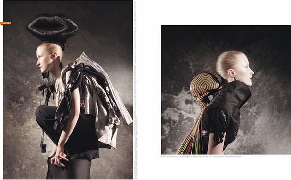 Madame Peripetie - Sylwana Zybura - или, наконец, Сильвана Зыбура: искусство не как у всех. Изображение № 63.