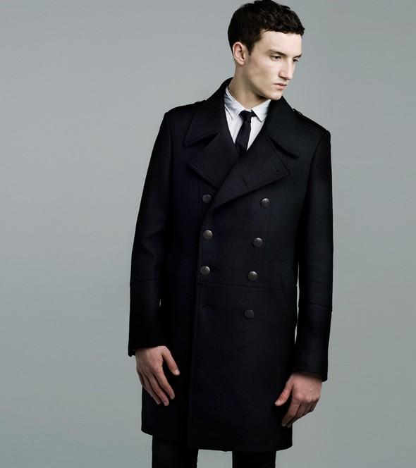 Лукбук: Zara November 2011 Men's. Изображение № 3.
