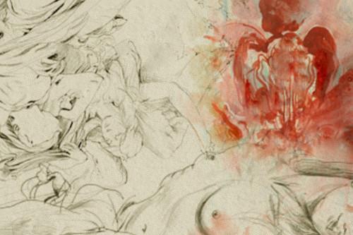 Колонка художника Антона Гречко. Выпуск 2. Изображение № 23.