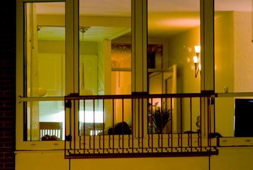 Изображение 17. Амстердамский лес и городские окна.. Изображение № 25.