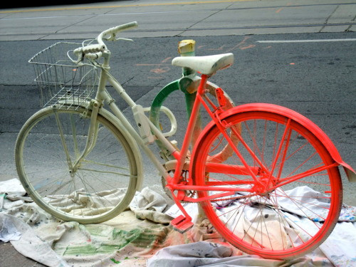 Good Bike Project: велосипед как искусство. Изображение № 5.