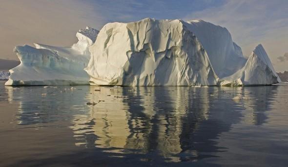 Антарктические сны. Красоты южного полюса. Изображение № 6.