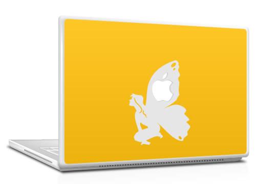 Изображение 2. Раскрась свой MAC.. Изображение № 3.