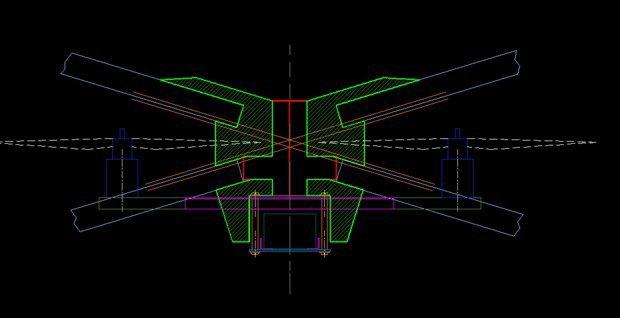 Энтузиаст собрал дрон в виде истребителя X-Wing. Изображение № 1.