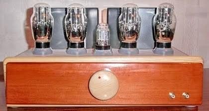на 6с4с - одна из лучших советских ламп. Изображение № 3.