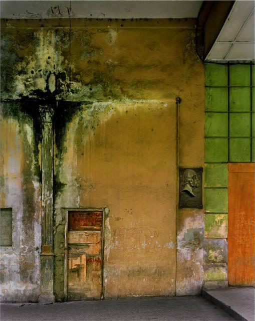 Изображение 8. Фасады Гаваны от Michael Eastman.. Изображение № 8.