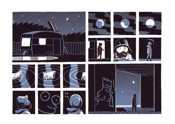 Jon McNaught. Изображение № 22.