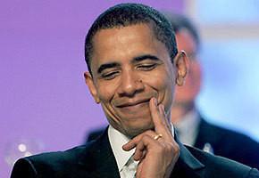 Барак Обама, президент. Изображение № 5.