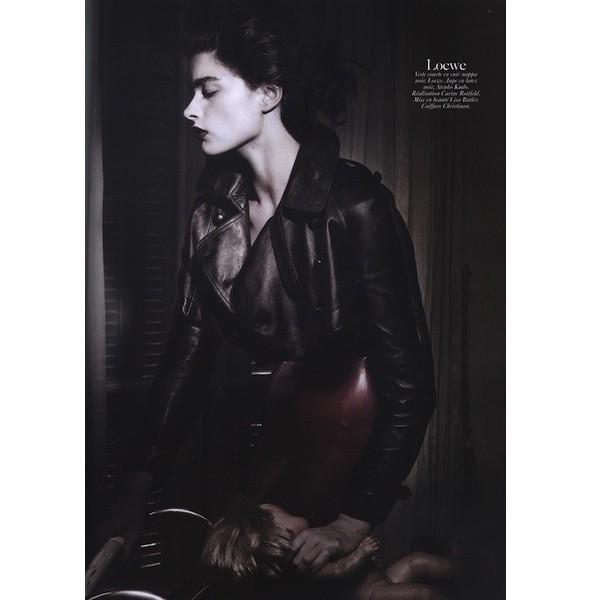 5 новых съемок: Interview, Russh, Vogue и Volt. Изображение № 27.
