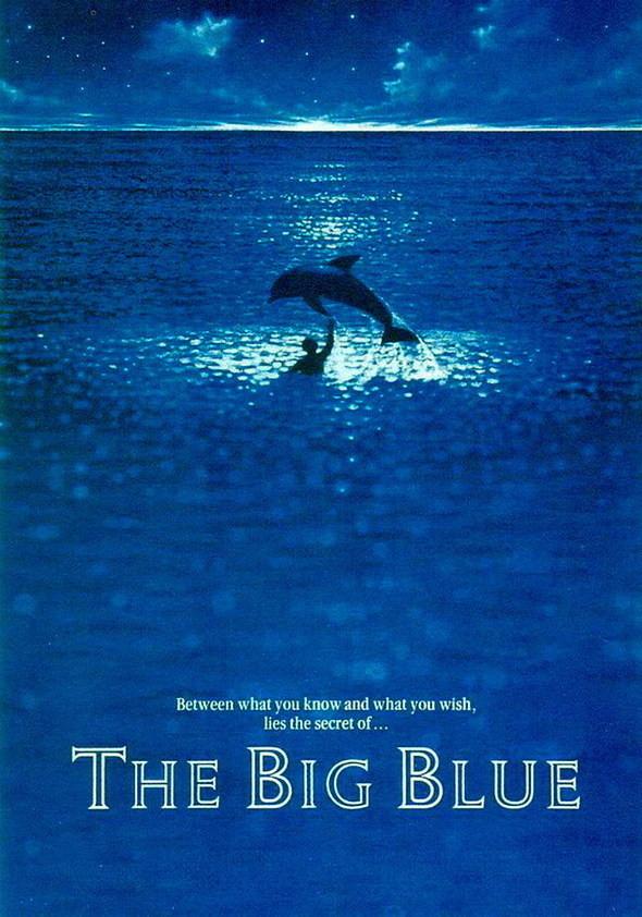 Изображение 4. Голубая бездна, Люка Бессона.. Изображение № 4.