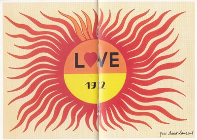 Love is all around. Изображение № 3.