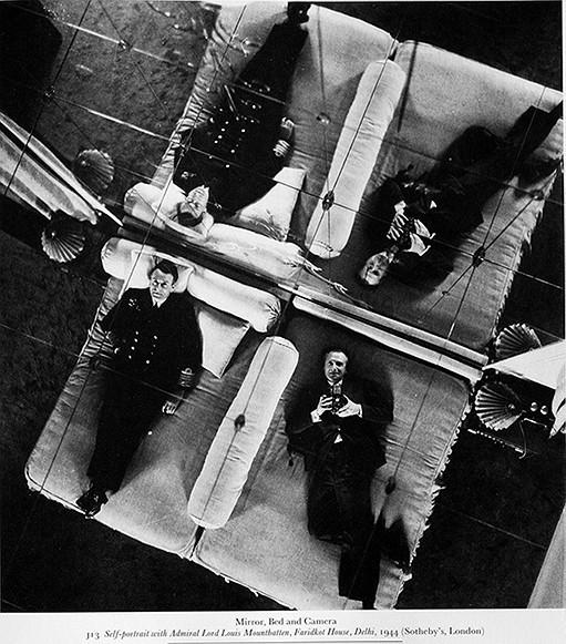 Cecil Beaton. Изображение № 229.