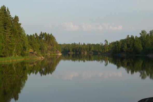 Поход по Ладожскому озеру. Изображение № 27.