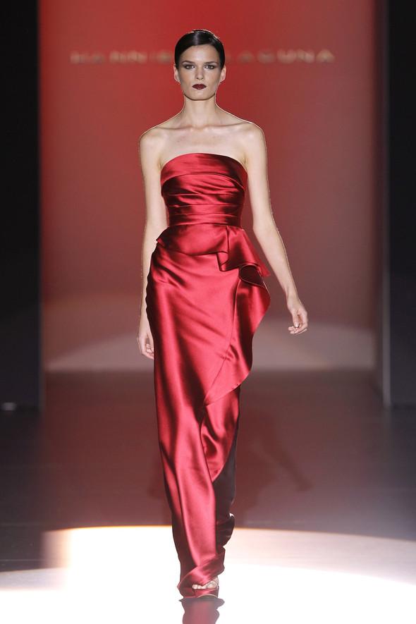 Madrid Fashion Week SS 2012: Hannibal Laguna. Изображение № 24.