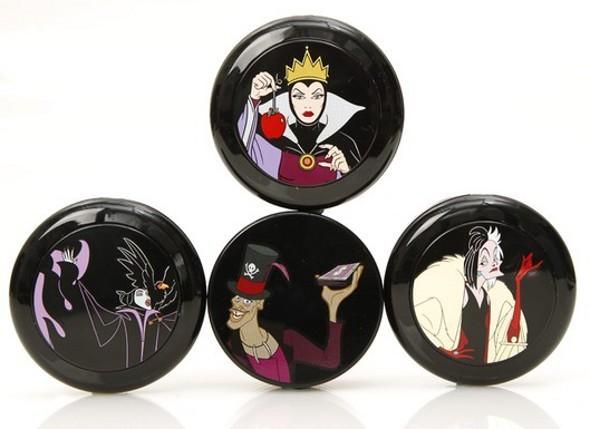 Коллаборация Disney и MAC Cosmetics. Изображение № 1.