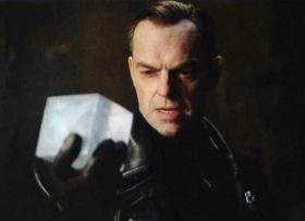 Мстители: Киноистория героев Marvel. Изображение №43.