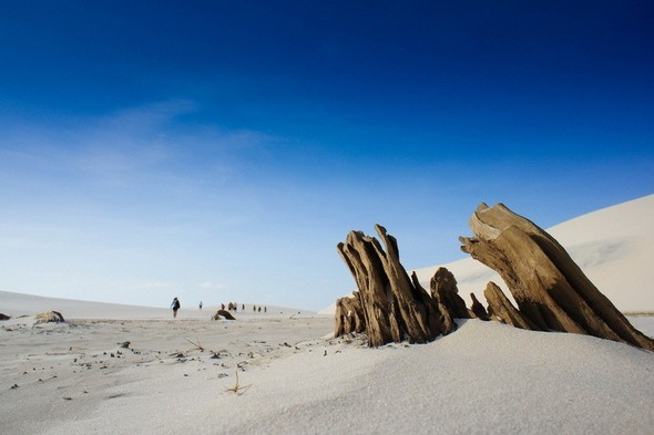 Белые пески Lencois Maranhenses. Изображение № 17.