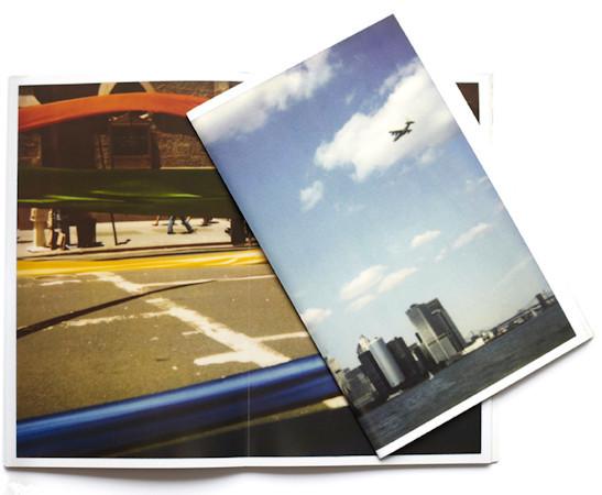 20 фотоальбомов со снимками «Полароид». Изображение №35.