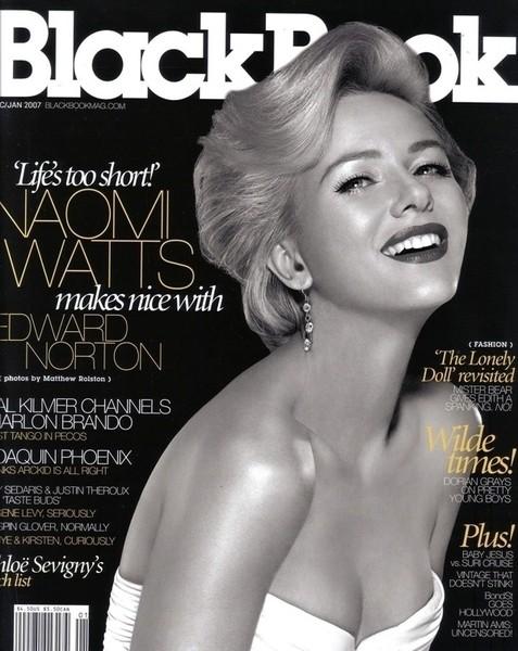 Изображение 18. Marilyn tribute.. Изображение № 18.