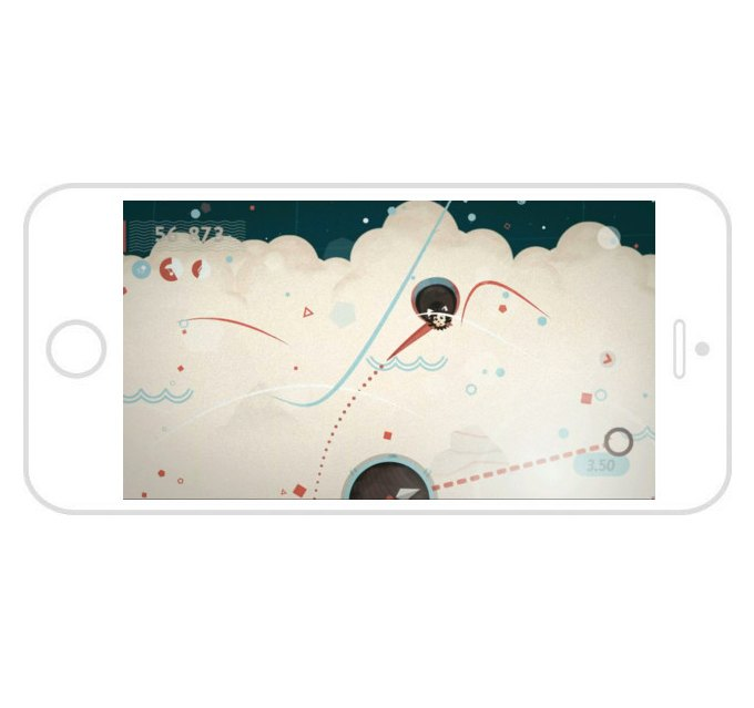 Мультитач:  10 айфон-  приложений недели. Изображение № 3.