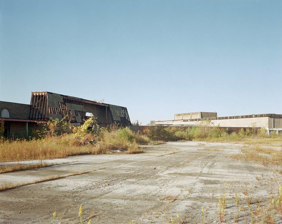 Фото: заброшенные магазины и торговые центры. Изображение № 24.