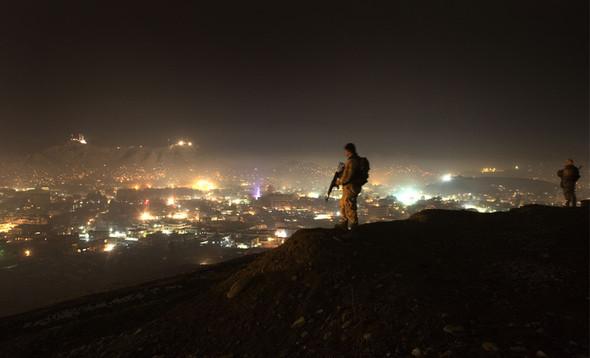 Афганистан. Военная фотография. Изображение № 316.