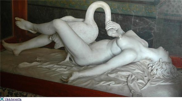 Гуси-лебеди. Изображение № 19.