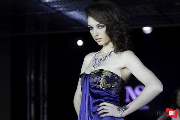 Неделя моды от «Эстет»: осень-2011 (05.10.2011). Изображение № 65.