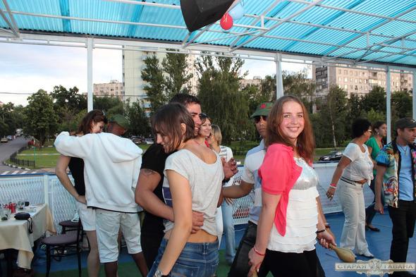 """""""Старая Гавана"""" в открытом плавании 22.07.2012. Изображение № 16."""