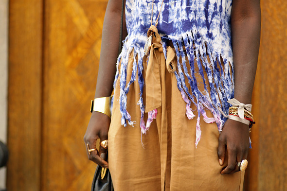 Изображение 22. Детали: Мужская неделя моды в Париже.. Изображение № 22.