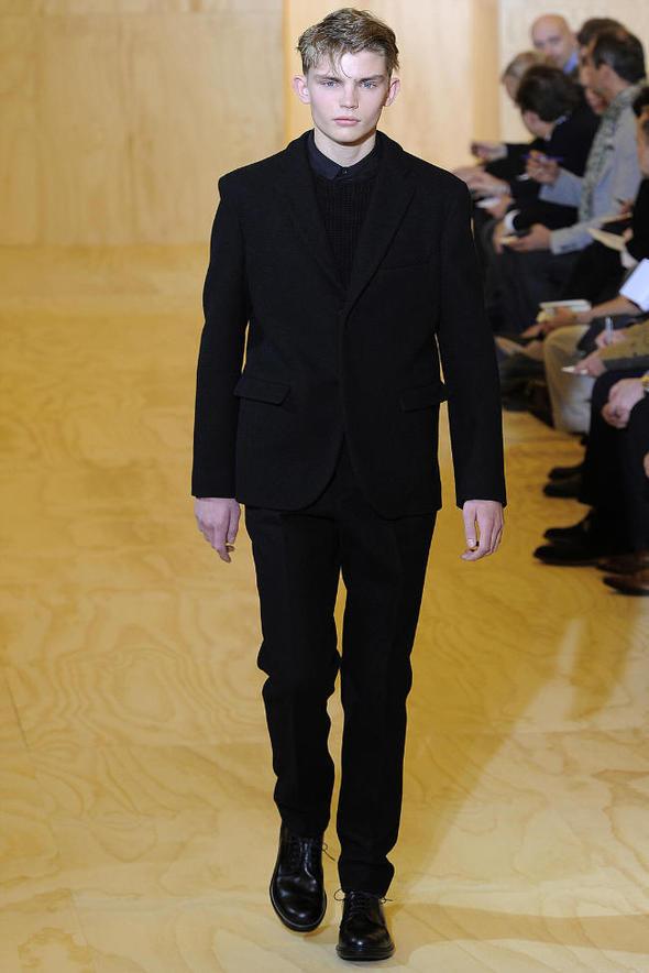 Изображение 79. Milan Fashion Week. Часть 1.. Изображение № 95.