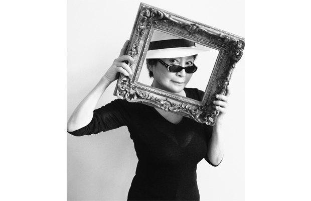Йоко Оно отметит восьмидесятилетие на сцене. Изображение № 2.