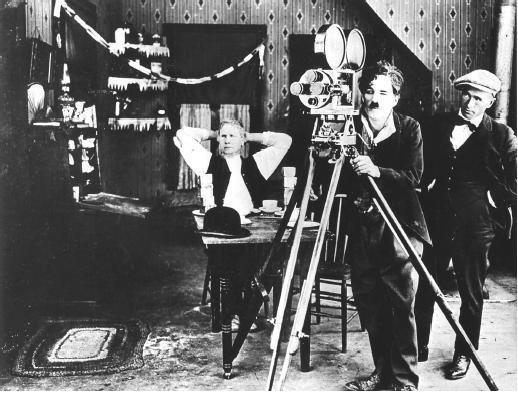 Изображение 17. «БЫТЬ САМИМ СОБОЙ». В память о Чарли Чаплине.. Изображение № 19.