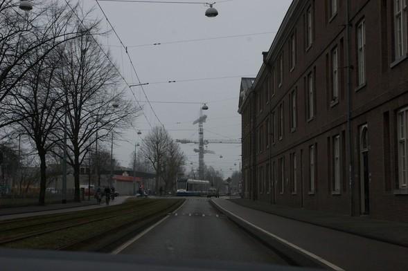 Изображение 9. Амстердам. Хлеба и зрелищ.. Изображение № 9.