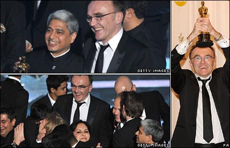 Комментарии победителей, Оскар 09. Изображение № 2.