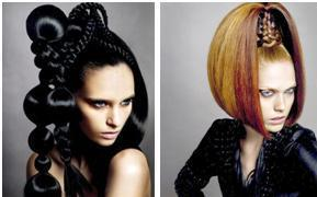 Hairdressing Awards, The Winners of the 2008. Изображение № 9.