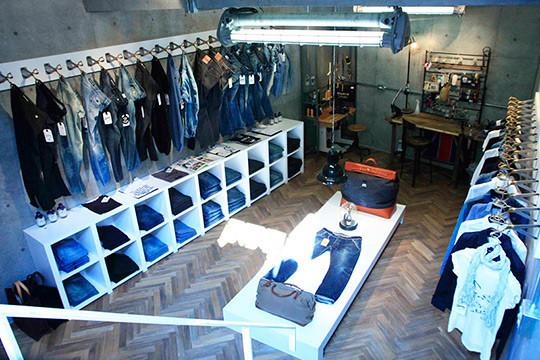 Особый джинсовый случай. Изображение № 4.