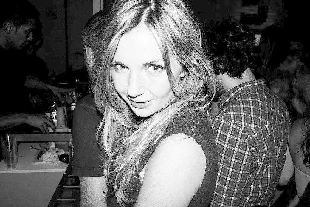 Катя Федорова, стилист  и редактор моды Interview. Изображение № 1.