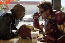 Мстители: Киноистория героев Marvel. Изображение №65.