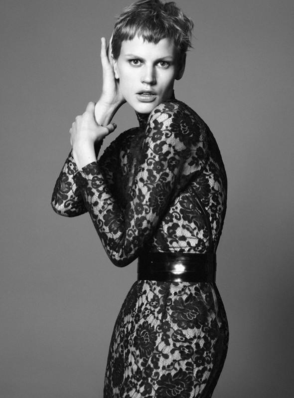 Кампания: Zara FW 2011 The Mood. Изображение № 3.