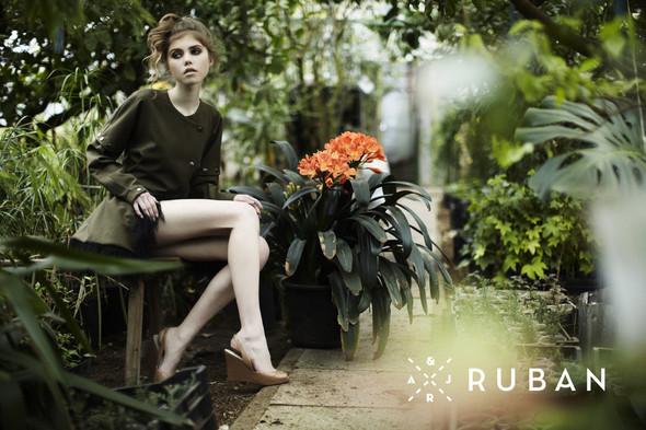 Видео и лукбук: RUBAN SS 2012. Изображение № 9.