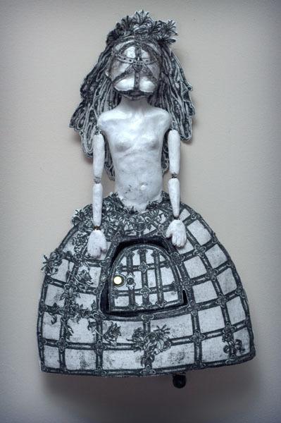 «Живые» куклы Марины Бычковой. Изображение № 50.