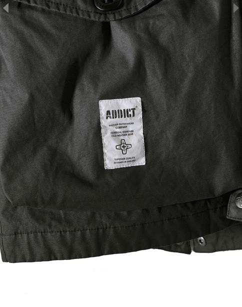 Парка ADDICT 1965. Изображение № 10.