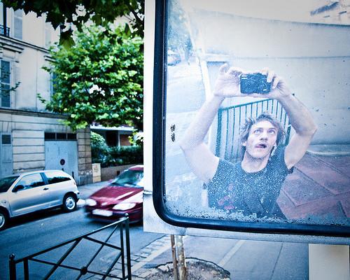 Уличные зеркала. Изображение № 25.