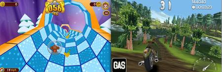 Игры стали самым популярным приложением дляiPhone. Изображение № 1.